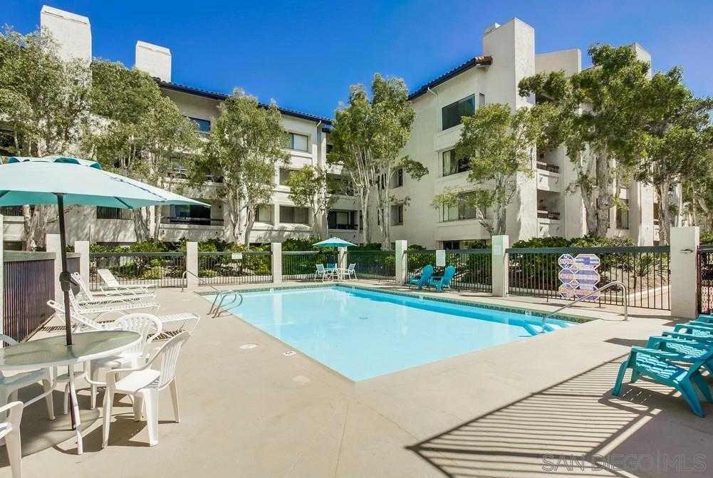 $345,000 - 1Br/2Ba -  for Sale in Mission Valley, San Diego