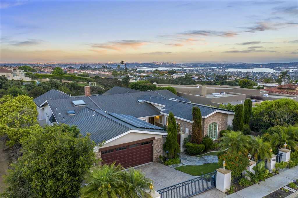 $2,999,000 - 6Br/5Ba -  for Sale in Muirlands, La Jolla