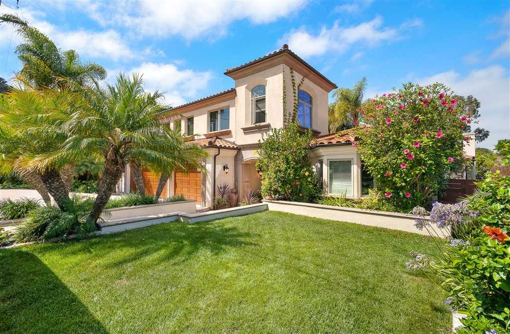 $4,480,000 - 5Br/6Ba -  for Sale in Country Club, La Jolla