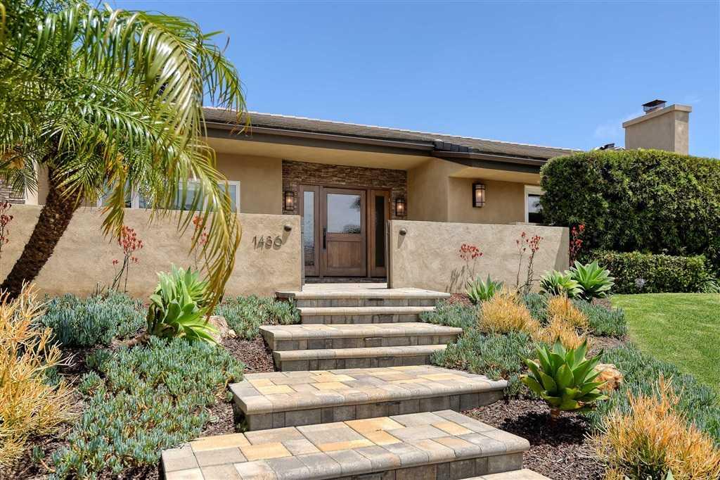$2,850,000 - 4Br/4Ba -  for Sale in La Jolla Mesa, La Jolla