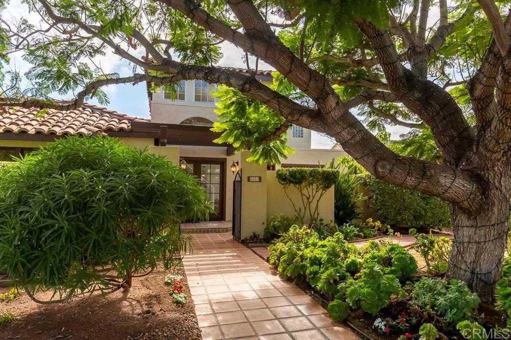$2,249,000 - 4Br/3Ba -  for Sale in Bird Rock, La Jolla