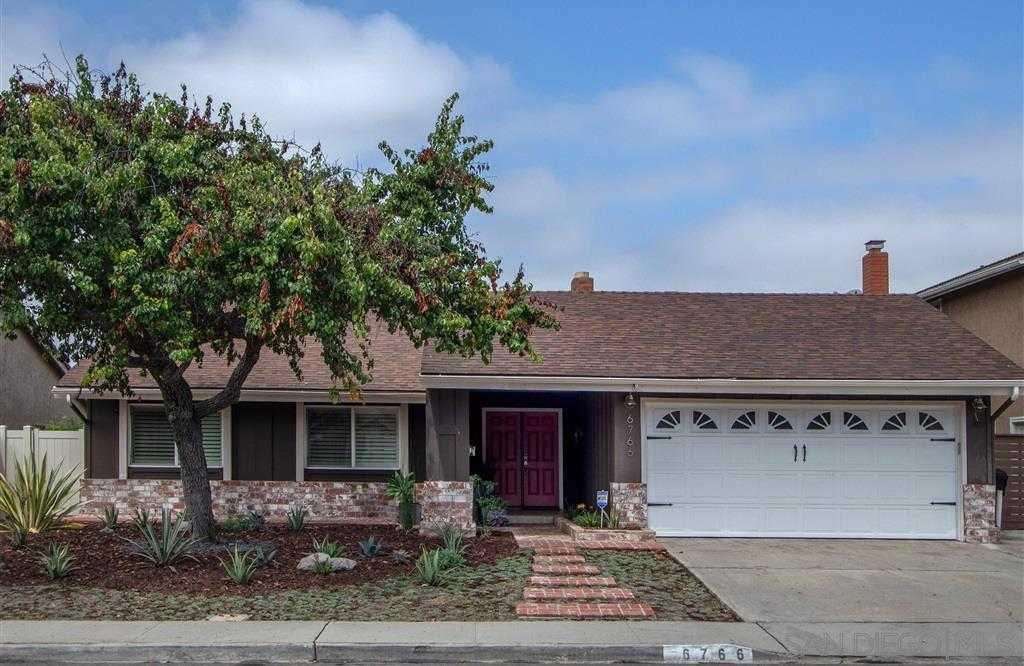 6766 Decanture St San Diego, CA 92120