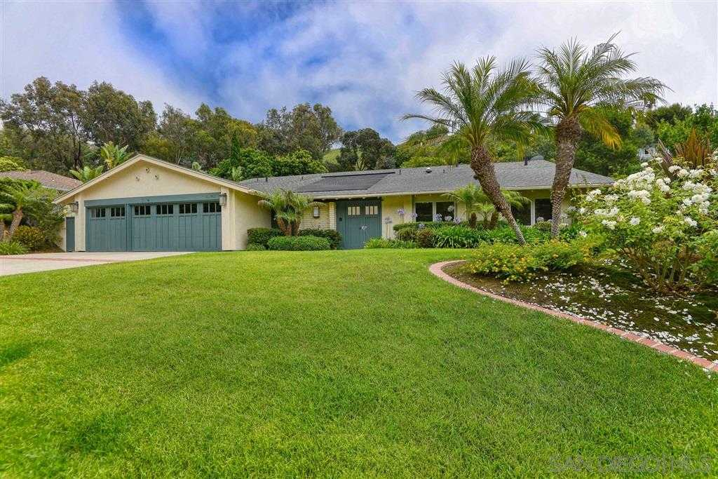 $2,395,000 - 4Br/3Ba -  for Sale in Muirlands West, La Jolla