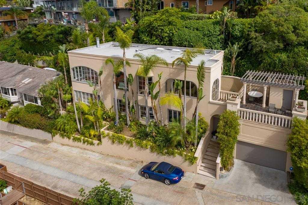 $2,799,000 - 4Br/4Ba -  for Sale in Country, La Jolla