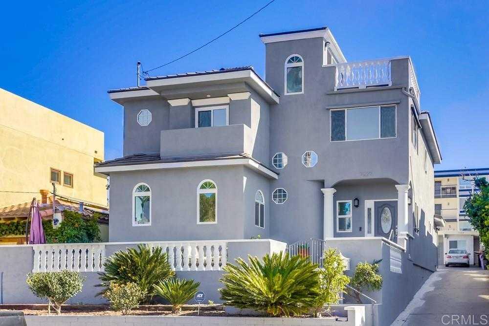 $2,950,000 - 6Br/5Ba -  for Sale in La Jolla, La Jolla