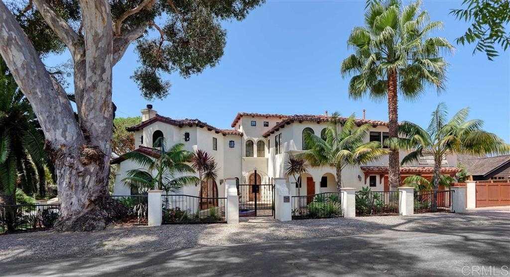 $3,195,000 - 5Br/4Ba -  for Sale in Bird Rock, La Jolla