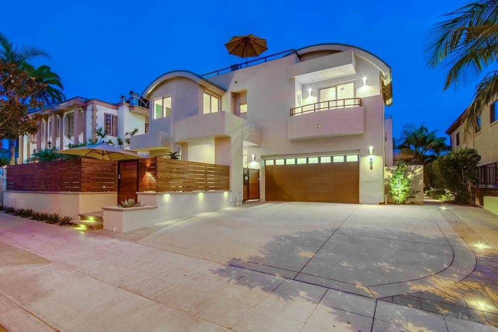 $2,370,000 - 4Br/3Ba -  for Sale in Windansea, La Jolla