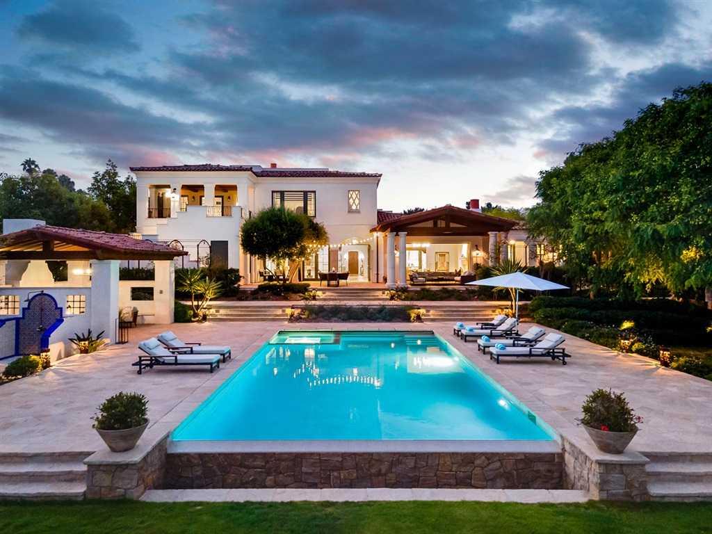$8,349,000 - 6Br/8Ba -  for Sale in Muirlands, La Jolla