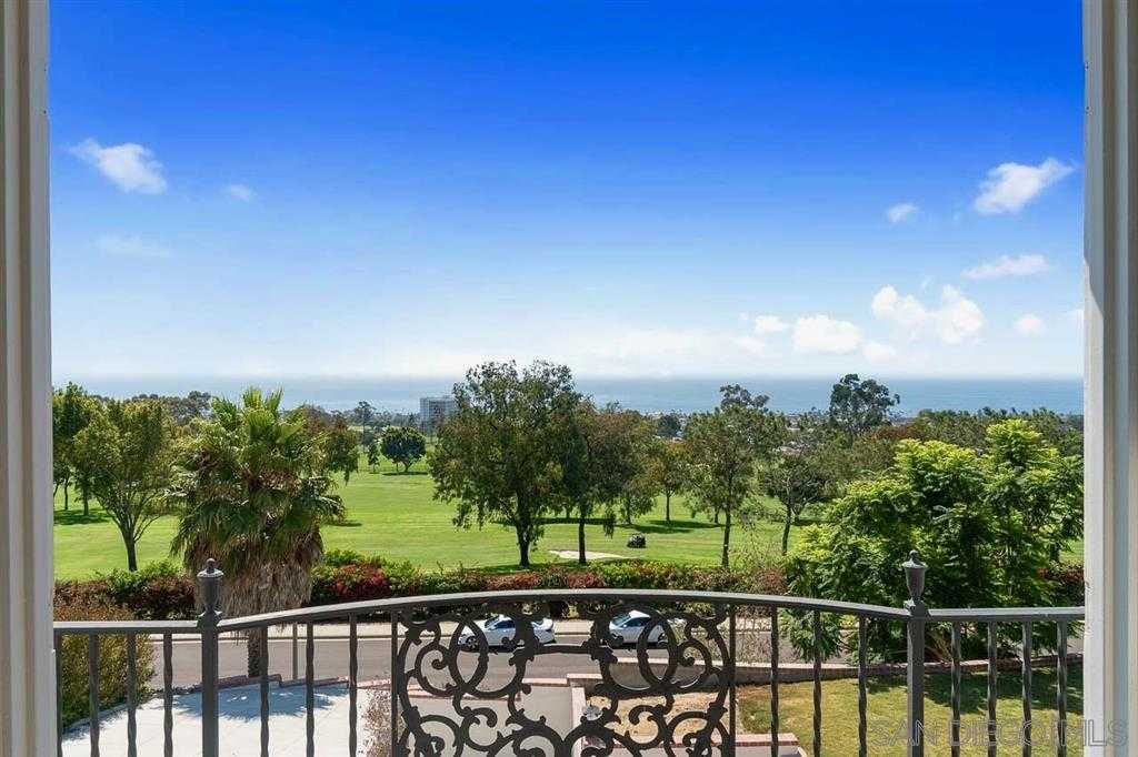 $3,295,000 - 5Br/6Ba -  for Sale in Country Club, San Diego