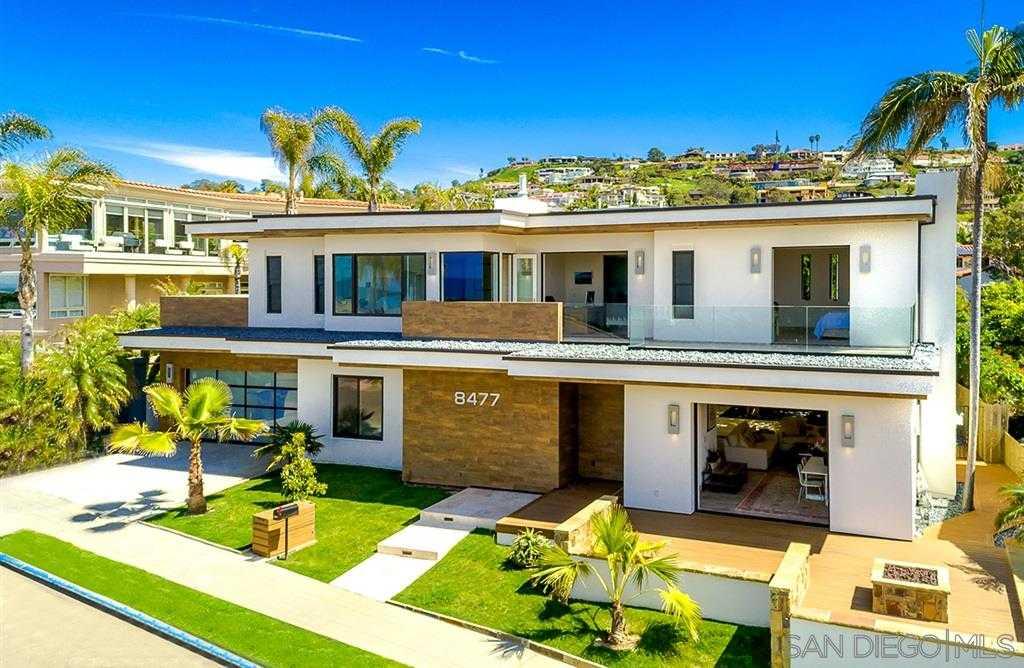 $6,750,000 - 4Br/4Ba -  for Sale in La Jolla Shores, La Jolla