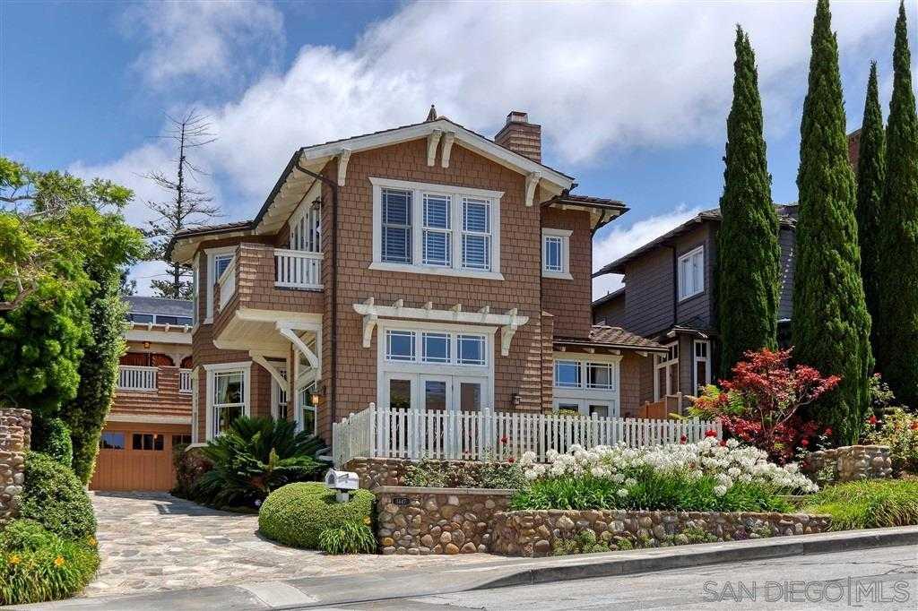 $2,995,000 - 3Br/3Ba -  for Sale in Village, La Jolla