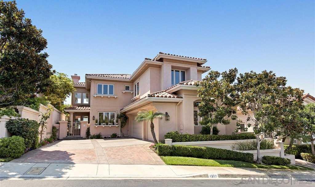$2,850,000 - 4Br/5Ba -  for Sale in Crystal Bay, La Jolla