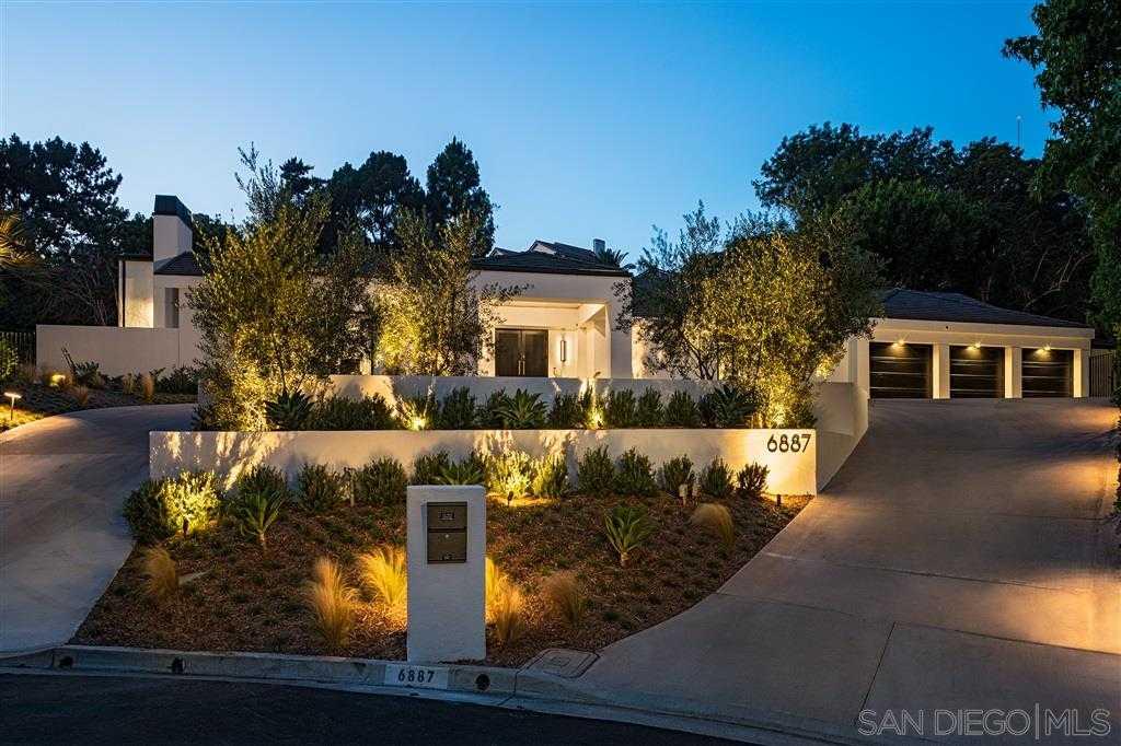 $5,500,000 - 4Br/5Ba -  for Sale in Muirlands West, La Jolla