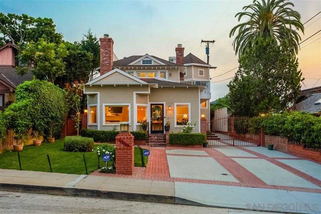 $3,195,000 - 4Br/3Ba -  for Sale in La Jolla Village, La Jolla