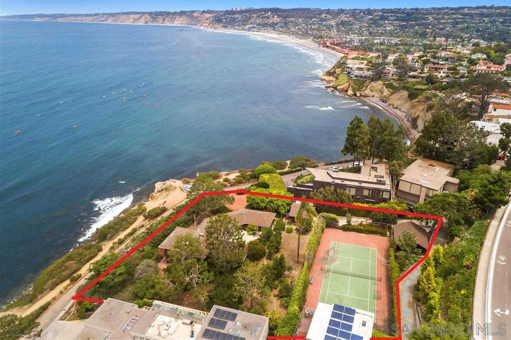 $15,900,000 - 4Br/5Ba -  for Sale in Village, La Jolla