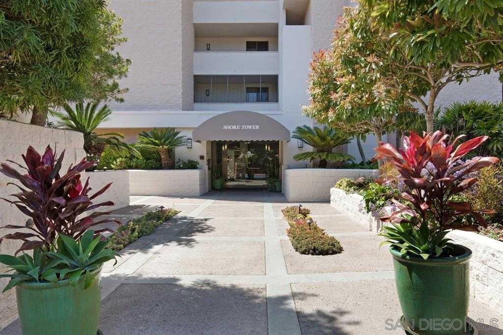 $690,000 - 2Br/2Ba -  for Sale in La Jolla Shores, La Jolla