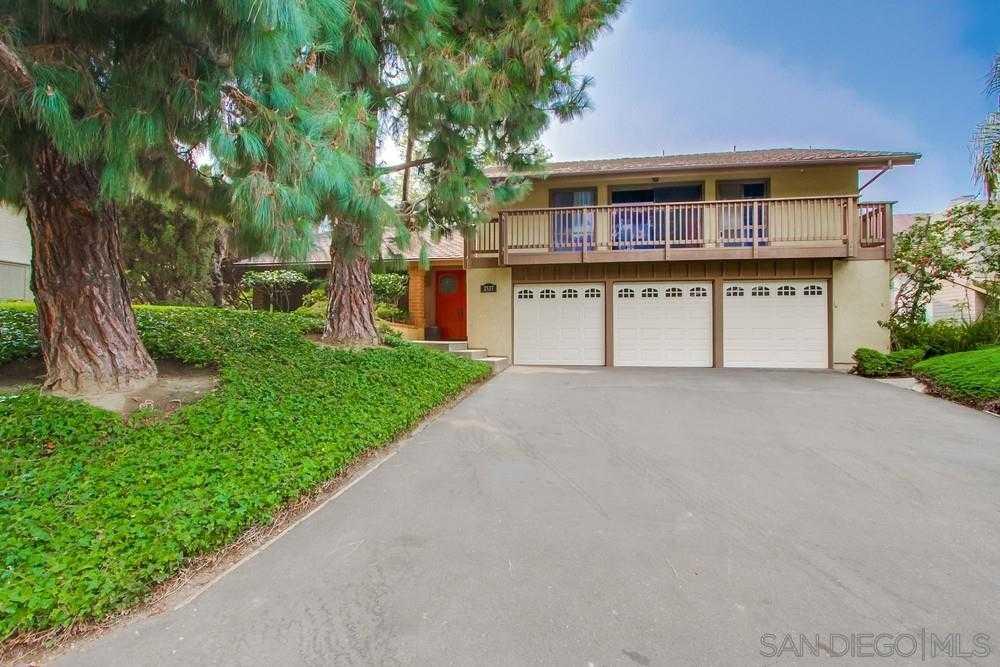 $1,599,000 - 4Br/3Ba -  for Sale in Hidden Valley, La Jolla