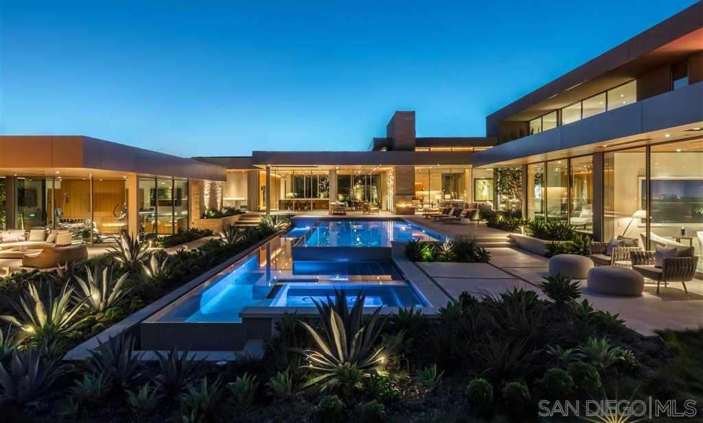 $24,000,000 - 5Br/9Ba -  for Sale in Olde Muirlands, La Jolla