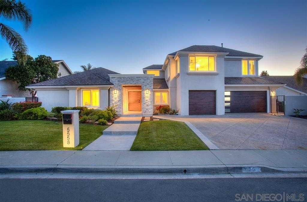 $3,189,000 - 5Br/6Ba -  for Sale in La Jolla, La Jolla