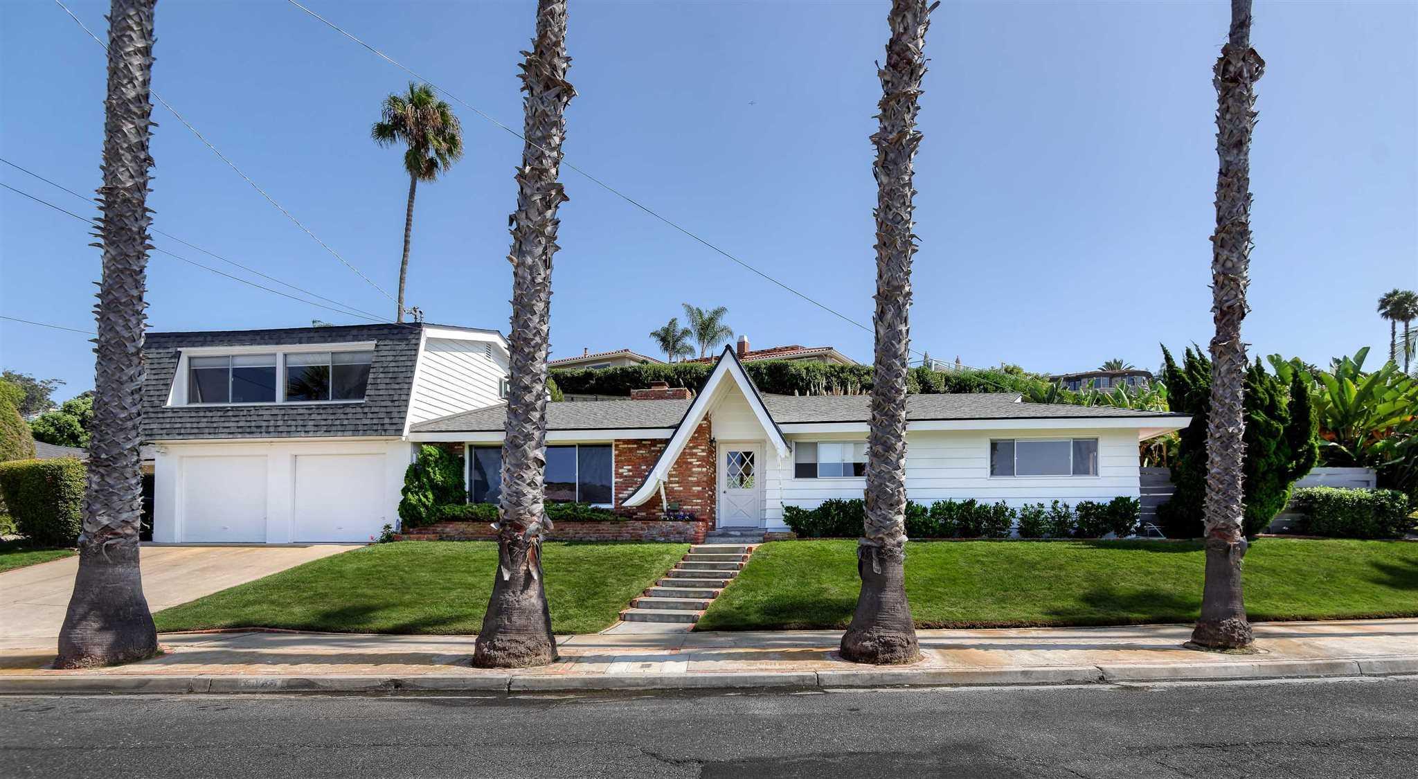 $2,485,000 - 5Br/4Ba -  for Sale in Muirlands Village, La Jolla