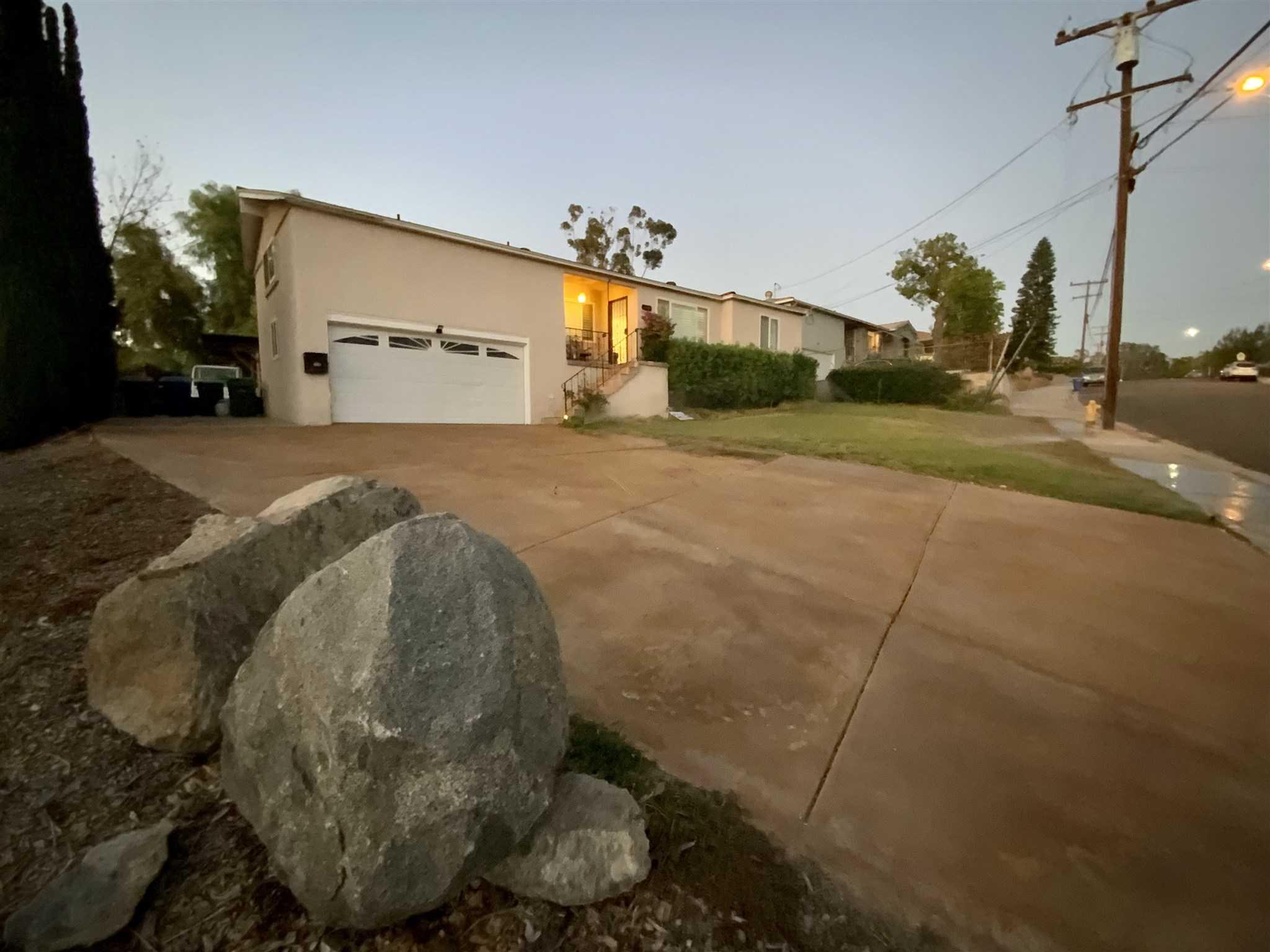 $745,000 - 4Br/3Ba -  for Sale in North La Mesa, La Mesa