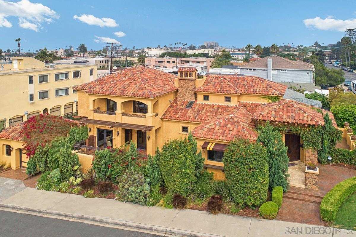 $3,778,000 - 5Br/5Ba -  for Sale in Village, La Jolla