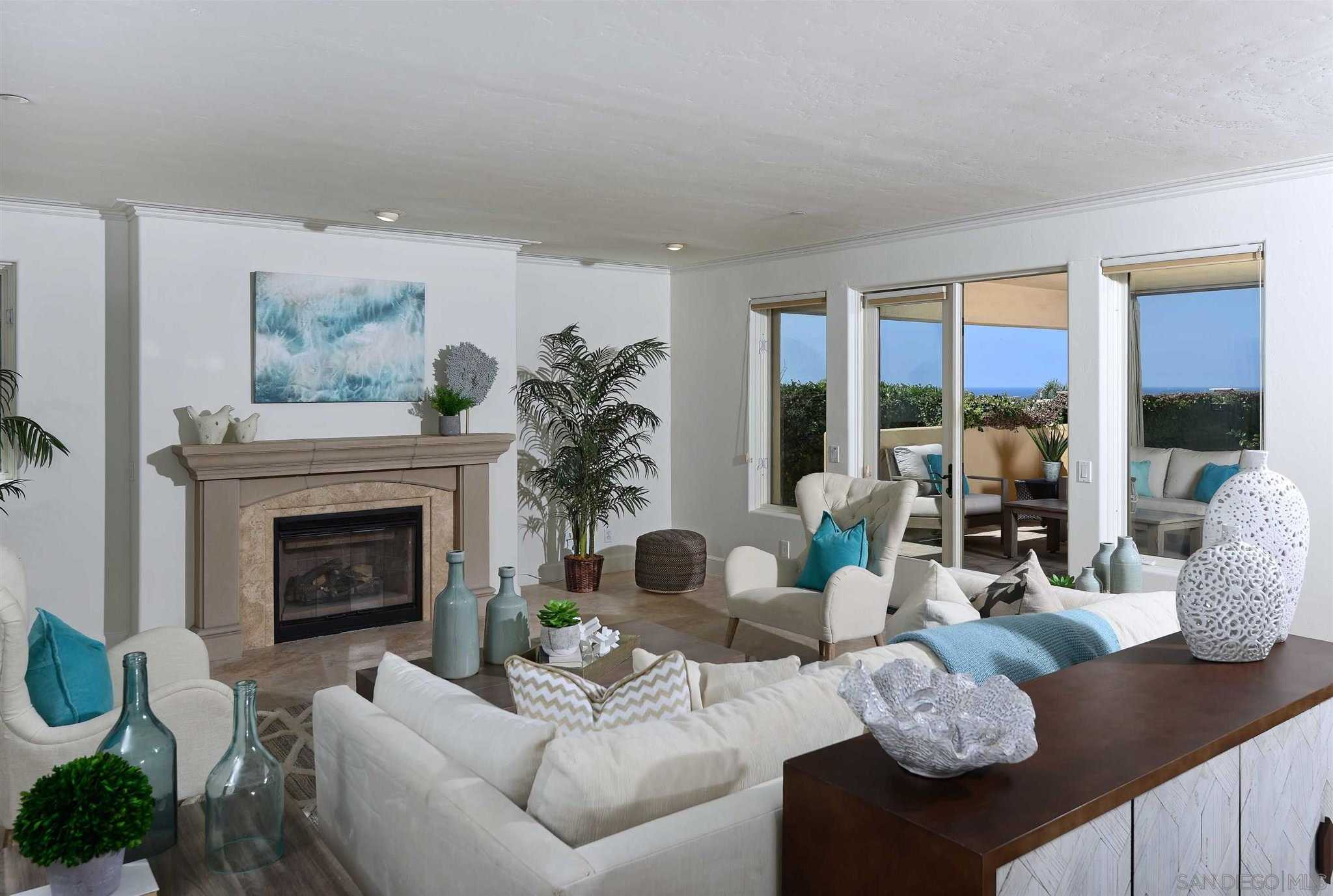 $2,395,000 - 2Br/3Ba -  for Sale in Village, La Jolla