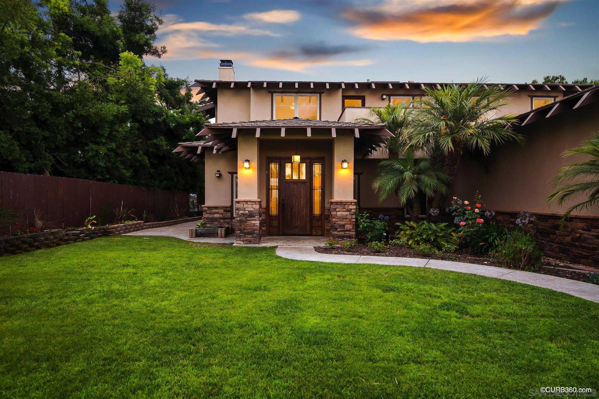 $2,580,000 - 5Br/6Ba -  for Sale in Soledad South, La Jolla