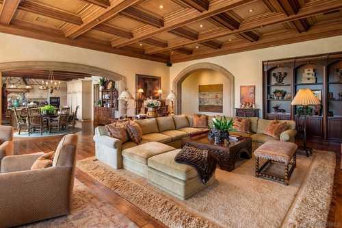 $6,895,000 - 5Br/8Ba -  for Sale in Covenant, Rancho Santa Fe
