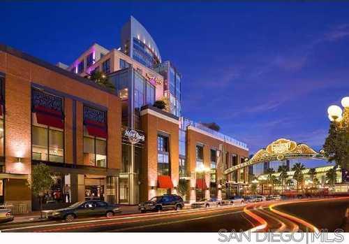 $310,000 - 1Br/1Ba -  for Sale in Gaslamp, San Diego