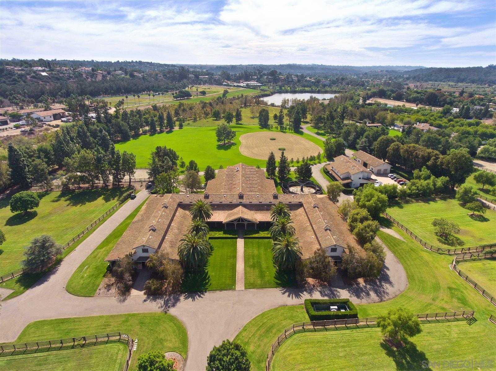 $98,500,000 - 6Br/7Ba -  for Sale in Covenant, Rancho Santa Fe