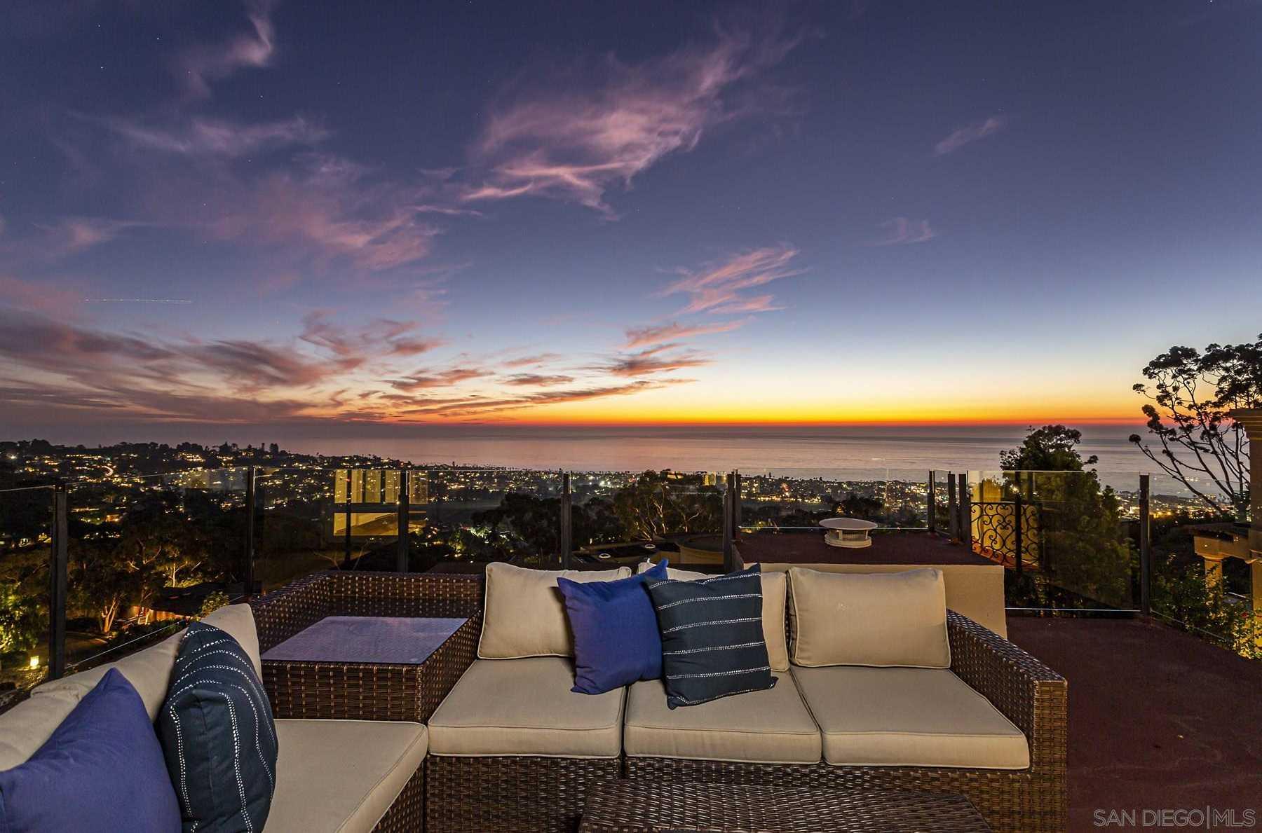 $3,695,000 - 5Br/6Ba -  for Sale in Country Club, La Jolla