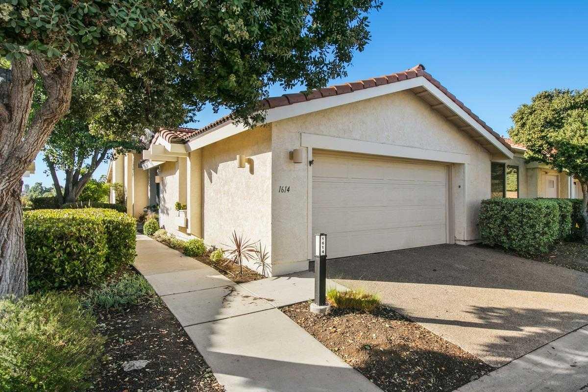 $1,225,000 - 3Br/2Ba -  for Sale in La Jolla Alta, La Jolla