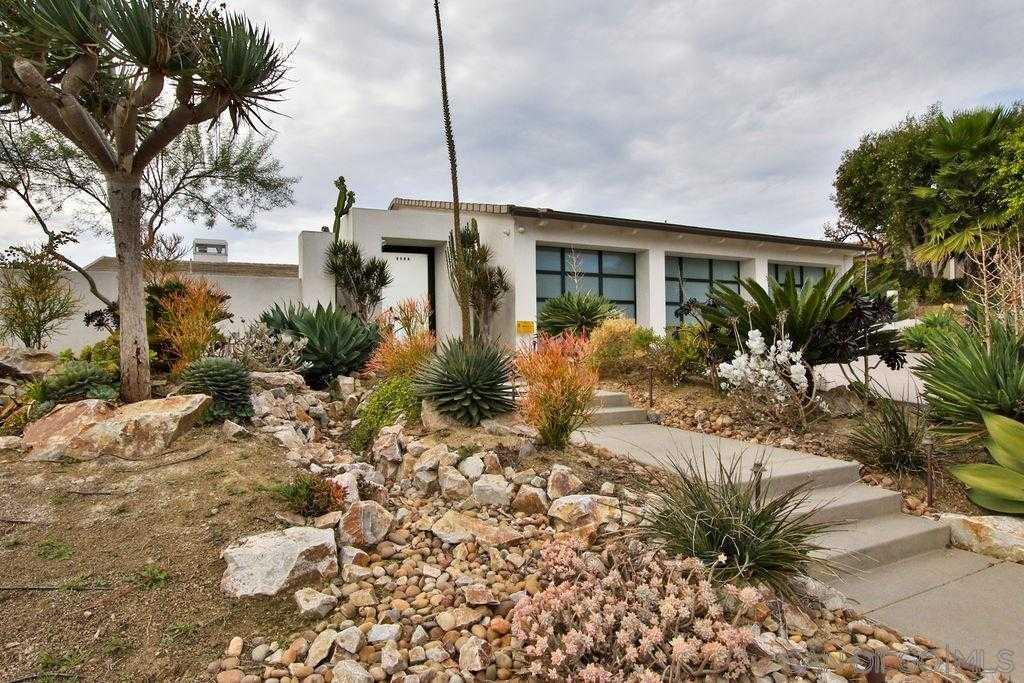 $3,950,000 - 4Br/4Ba -  for Sale in La Jolla Alta, La Jolla