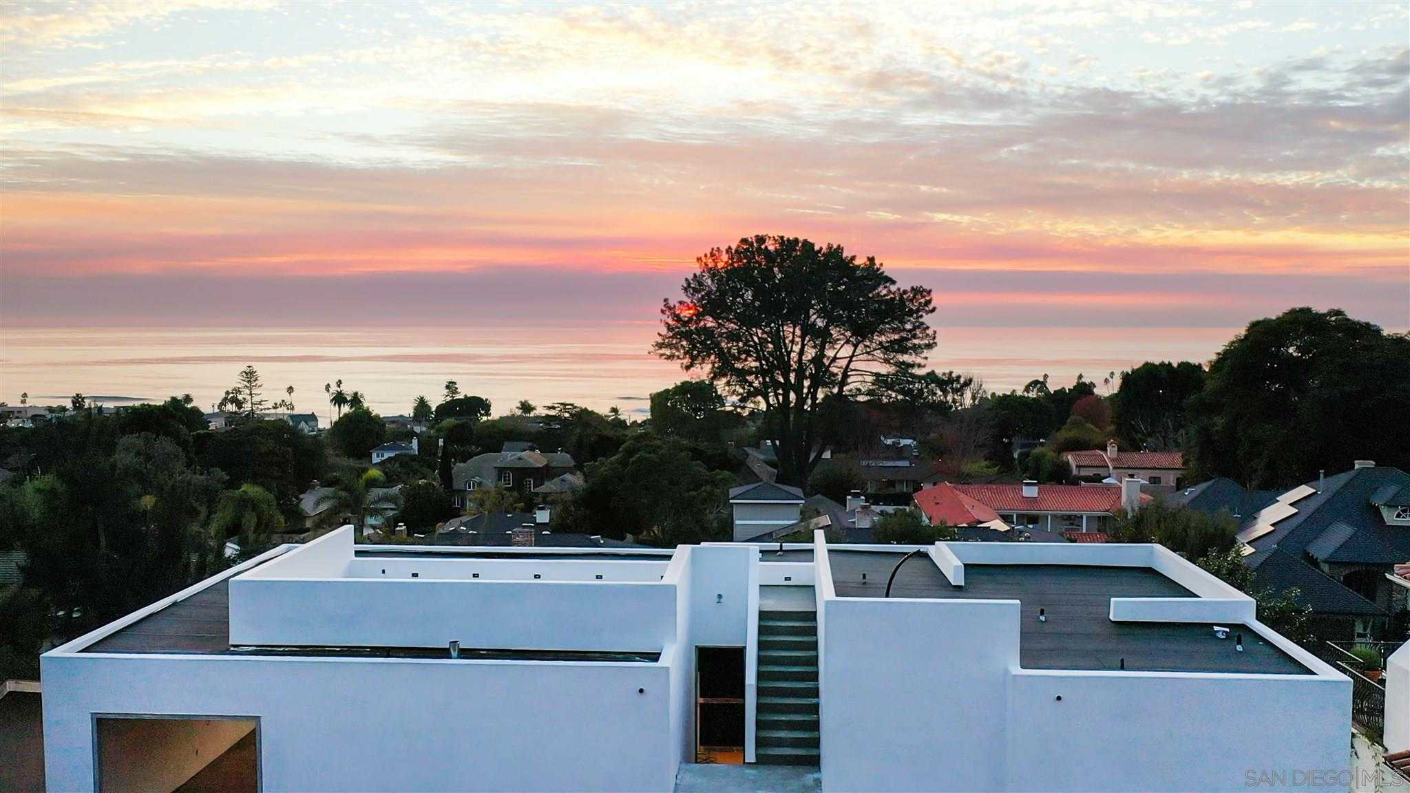 $4,950,000 - 6Br/8Ba -  for Sale in Upper Hermosa, La Jolla