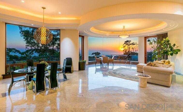$6,595,000 - 6Br/7Ba -  for Sale in Country Club, La Jolla