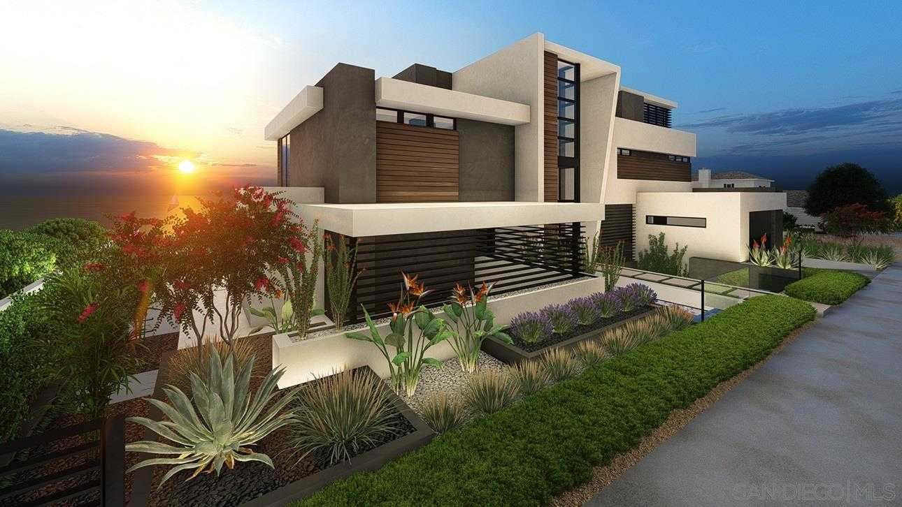 $25,000,000 - 5Br/8Ba -  for Sale in Bird Rock Waterfront, La Jolla