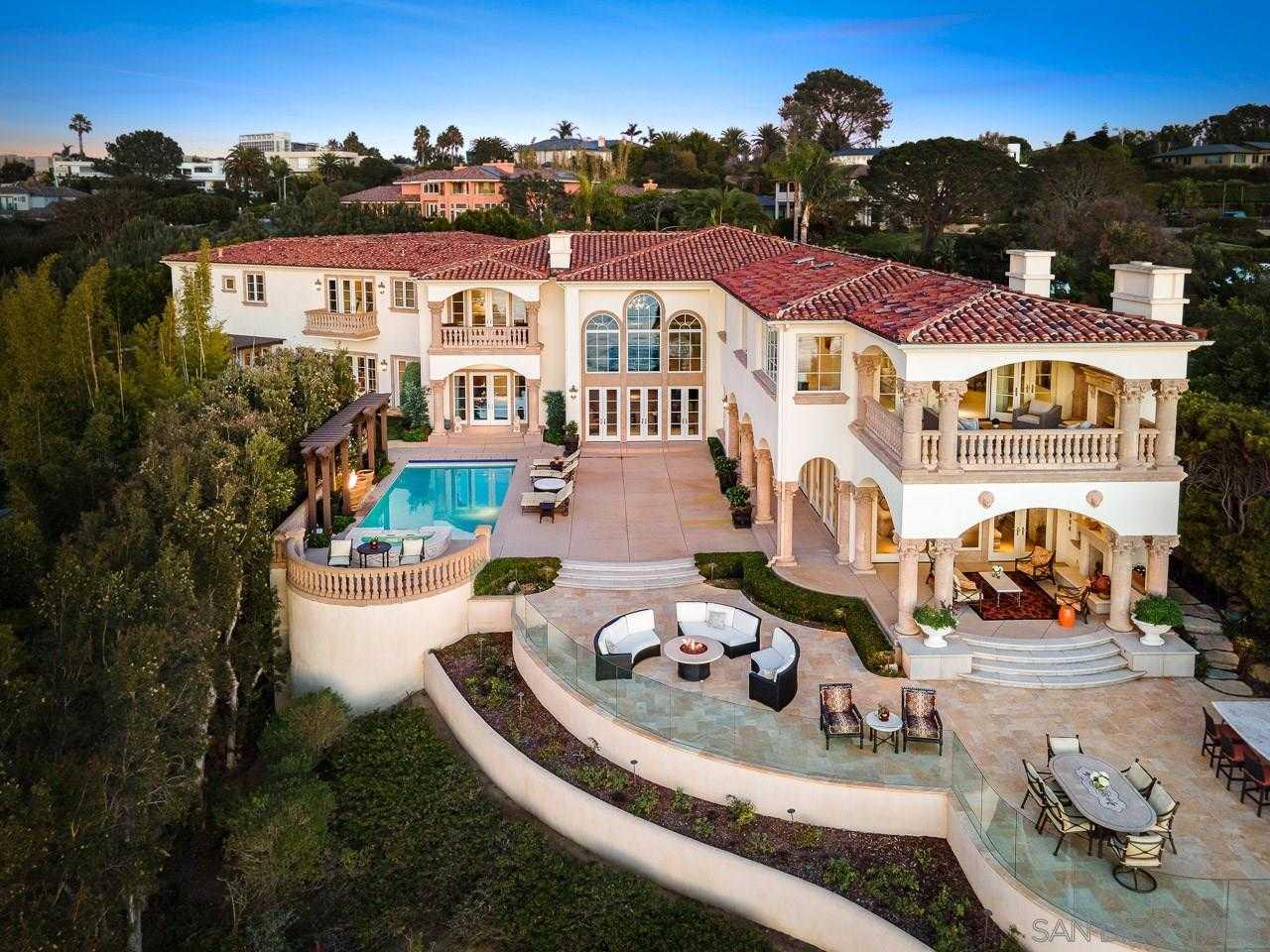 $22,995,000 - 7Br/6Ba -  for Sale in La Jolla Farms, La Jolla