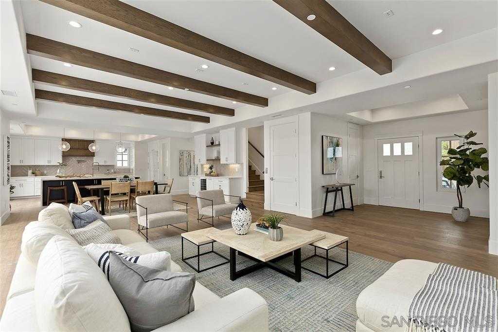 $4,295,000 - 5Br/6Ba -  for Sale in Village, La Jolla