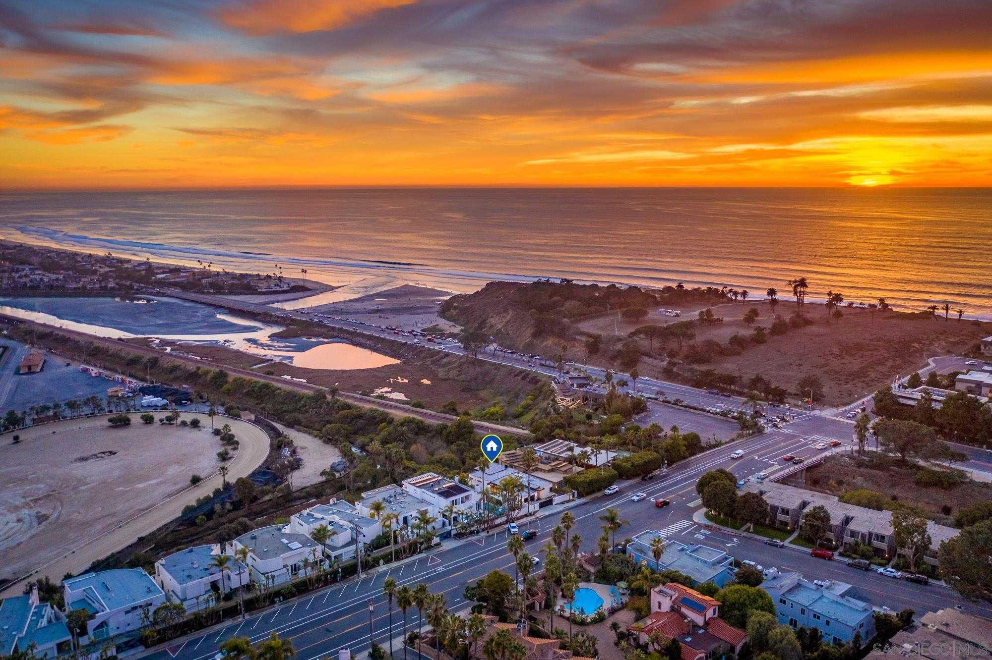 $10,495,000 - 4Br/5Ba -  for Sale in Del Mar Beach Colony, Del Mar