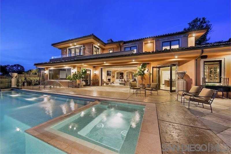 $5,385,000 - 5Br/8Ba -  for Sale in Muirlands, La Jolla