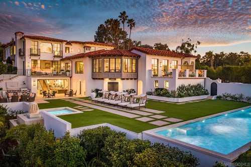 $22,995,000 - 6Br/10Ba -  for Sale in Muirlands, La Jolla