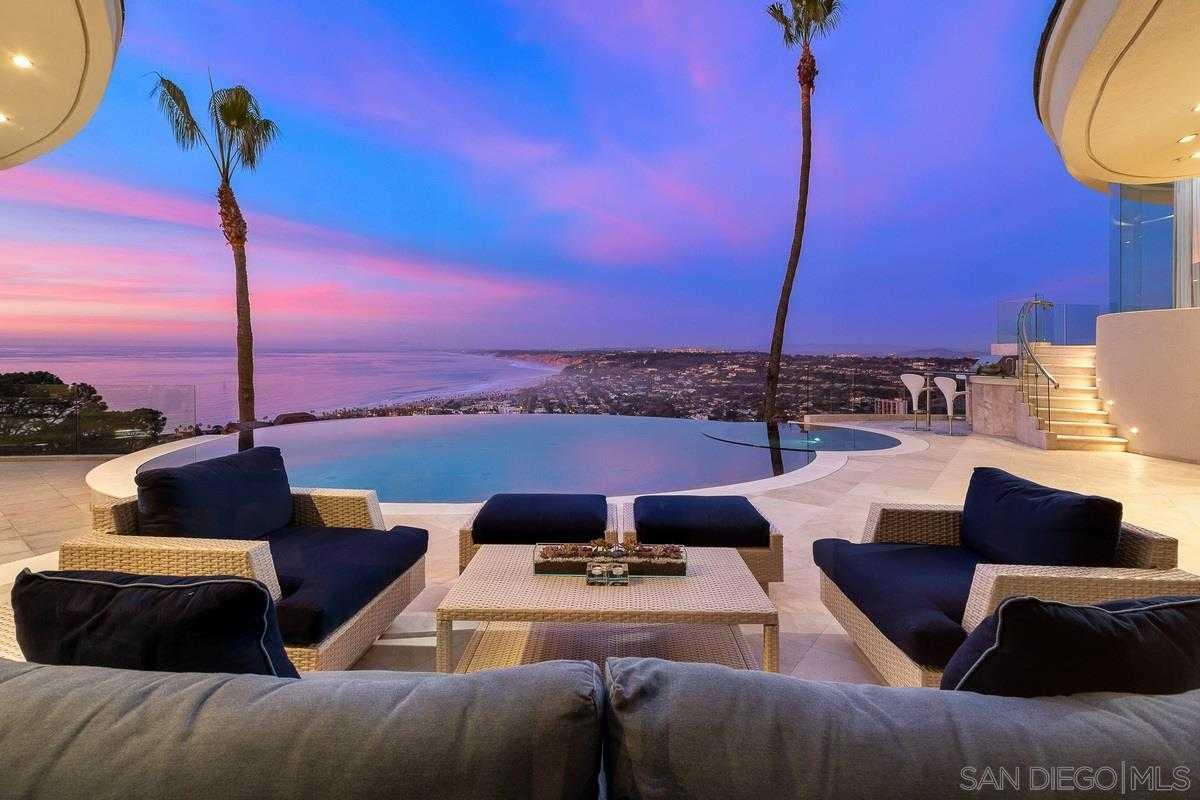 $12,795,000 - 5Br/7Ba -  for Sale in Country Club, La Jolla