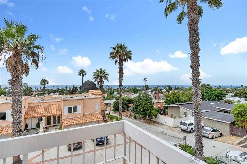 $1,399,000 - 3Br/3Ba -  for Sale in La Jolla, La Jolla