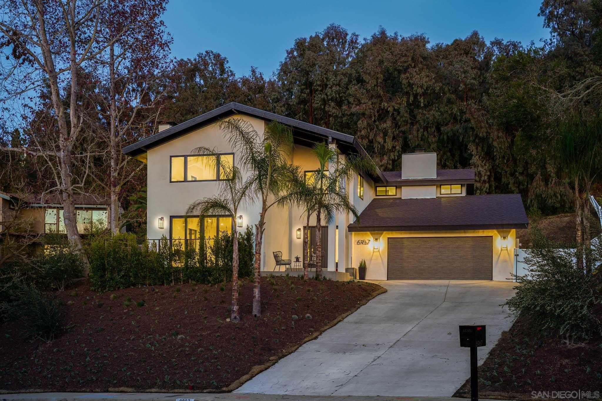 $3,500,000 - 4Br/4Ba -  for Sale in La Jolla, La Jolla