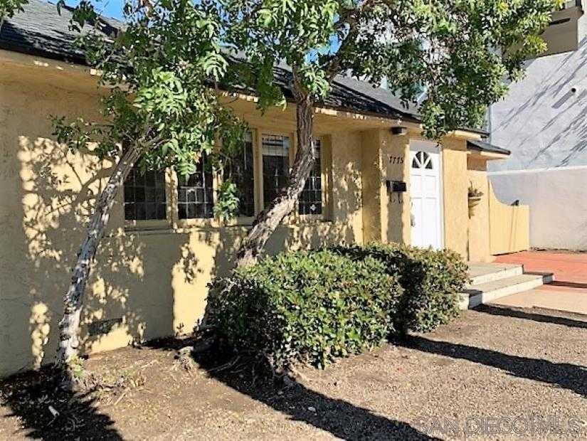 $1,995,000 - 3Br/2Ba -  for Sale in Village, La Jolla