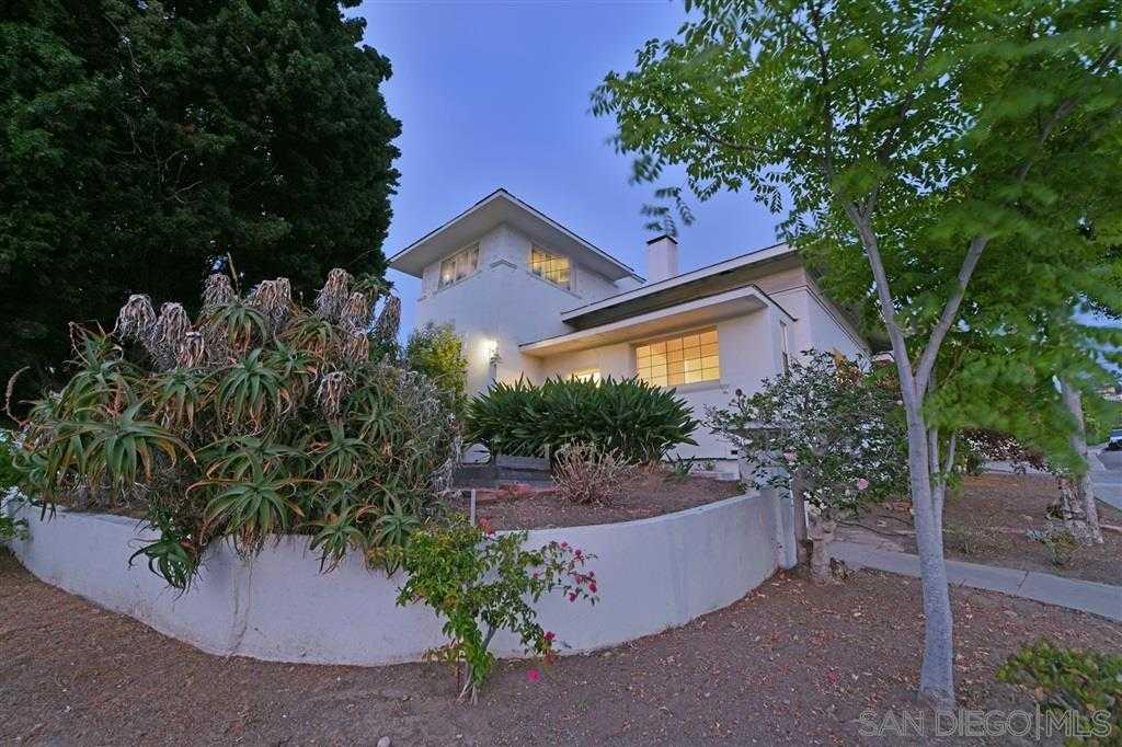 $3,995,000 - 5Br/3Ba -  for Sale in Village, La Jolla