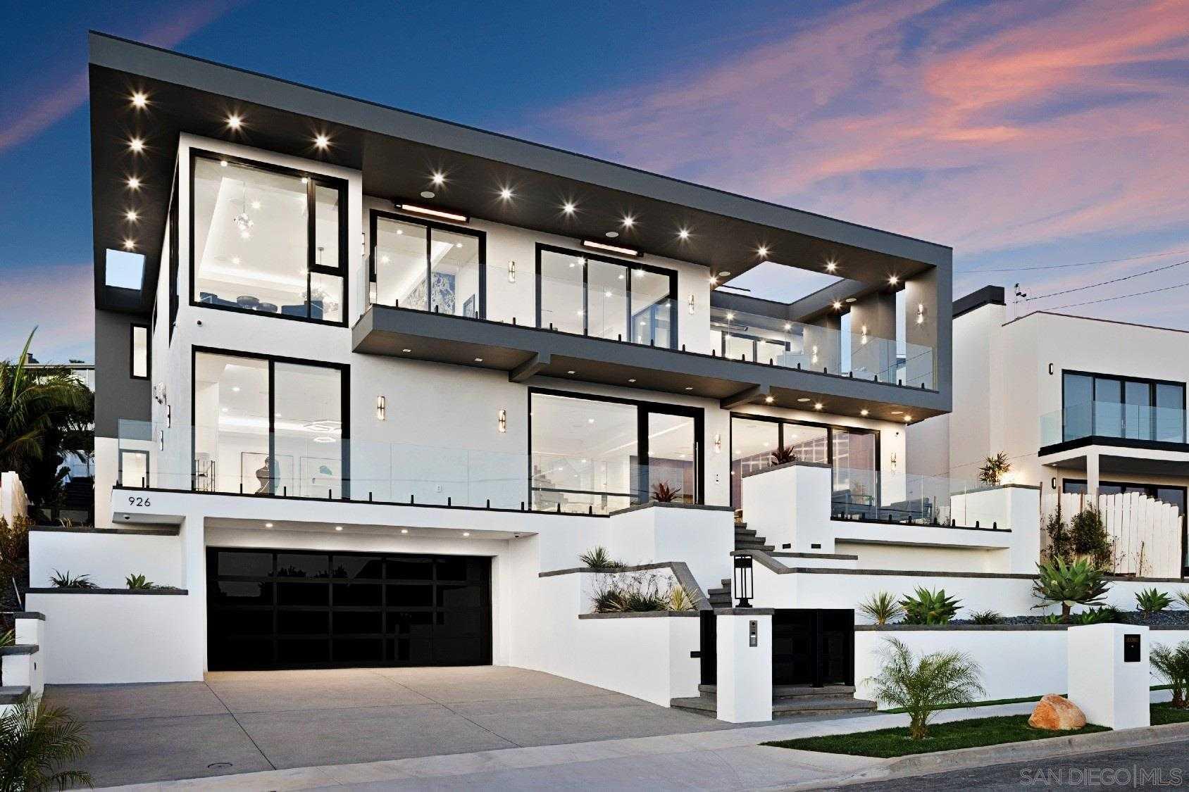 $6,992,000 - 5Br/5Ba -  for Sale in Muirlands, La Jolla