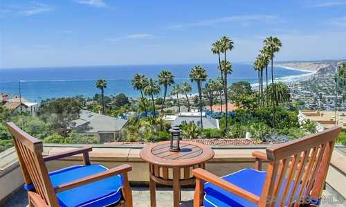 $16,950,000 - 5Br/6Ba -  for Sale in Hillside, La Jolla