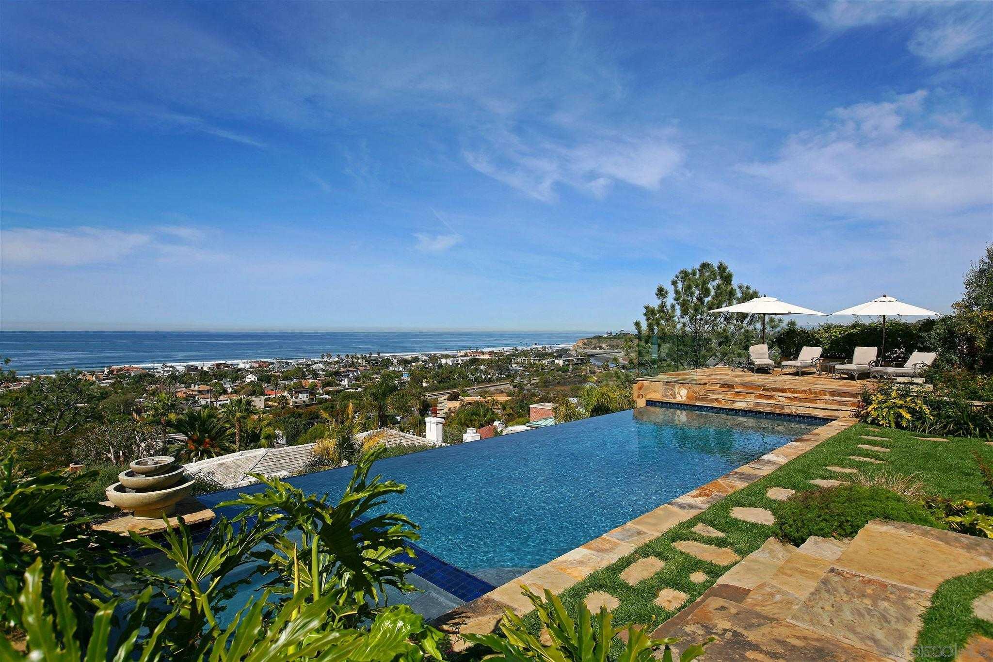 $9,800,000 - 4Br/5Ba -  for Sale in Olde Del Mar, Del Mar
